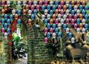 The Lost World buborékos játékok
