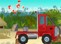 Tic Tac Bomb veszélyes áruszállítós játékok