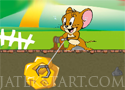 Tom and Jerry Gold Miner 2 Játékok
