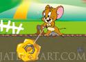 Tom and Jerry Gold Miner 2 Játékok