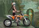 Moto Tomb Racer Játékok