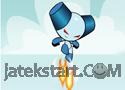 Robotboy Tommy Takeaway játék