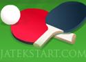 Toon Table Tennis