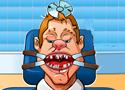 Torture The Dentist fogorvosos játékok