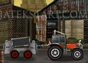 Towing Truck vontasd el a járgányokat