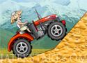 Tractor Safari szedj össze minél csillagot
