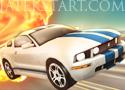 Traffic Slam 3 kőkemény 3D autós játék