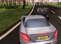 Traffic Talent autóvezetős játékok