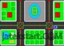 Traffic controll játék