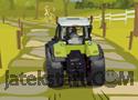 Traktor versenyzős játék