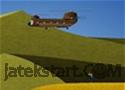 Transporter játék