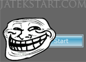 Trollface The Game Játékok