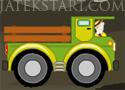The Green Truck Gem Quest