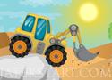 Trucks Desert Racing versenyezz traktorokkal