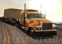 Truckster szállítós játék