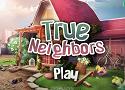 True Neighbors