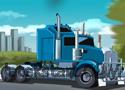 Truckster 2 játék