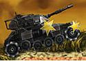 Turbo Tank 3 játék