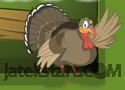 Turkey Farm Escape játékok