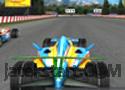 Ultimate Raceway játék