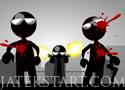 Urban Sniper 4 hajtsd végre a küldetéseket a mesterlövésszel