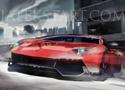 V8 Winter Parking parkolós játékok