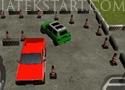 Vehicles Parking 3D parkolós játékok