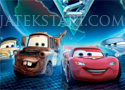Spy Trainer Cars 2 Játékok