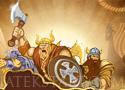 Vikings Revenge foglalj el szigeteket