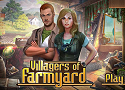 Villagers of Farmyard