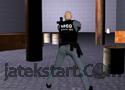 Virtual Cops játék