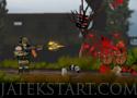 War Zomb Avatar lődd ki a zombikat