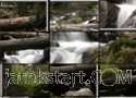 Forest Waterfall játék