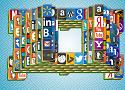 Website Logo: Hollow Mahjong
