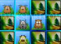 Wild Animal Pairs Játékok