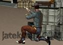 Wild Pistol játék