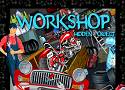 Workshop - Hidden Objects
