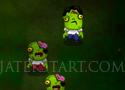 Zombie 300 kapd le a zombikat