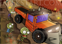 Zombie Destroyer Rush Játékok