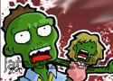 Zombie Farm játék