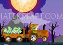 Zombie Transporter Játékok