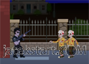 Zombie Avenger játék