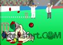 Zombie Cricket játék
