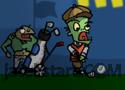 Zombie Sports Golf Játék