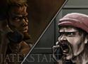 üsd szét a zombikat Zombie Rage