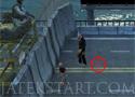 Zombies On The Bridge zombis lövöldözős védekezős