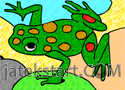 Zoo Coloring Book - Játékok